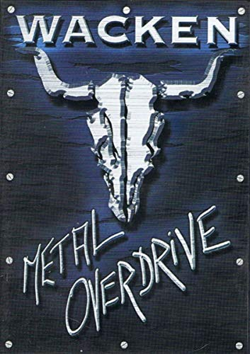Metal Overdrive - Wacken Overdrive -- via Amazon Partnerprogramm