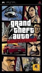 Grand Theft Auto (GTA): Liberty City Stories (PSP)