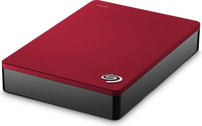 Seagate Backup Plus Portable Drive rot 5TB, USB 3.0 Micro-B (STDR5000203)