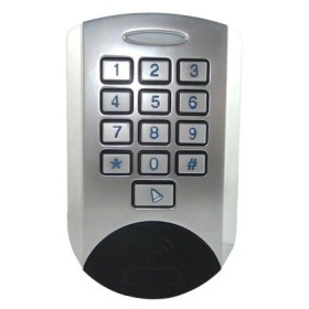 Popp Z-Wave Keypad, control panel (POPE700045)