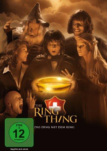 The Ring Thing -- via Amazon Partnerprogramm