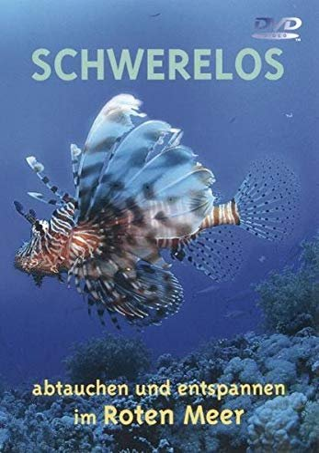 Schwerelos - Abtauchen und entspannen im Roten Meer -- via Amazon Partnerprogramm