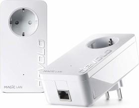 devolo Magic 1 LAN starter kit, G.hn, RJ-45, 2-pack (8295/8411)