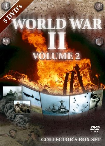 World War II Box -- via Amazon Partnerprogramm