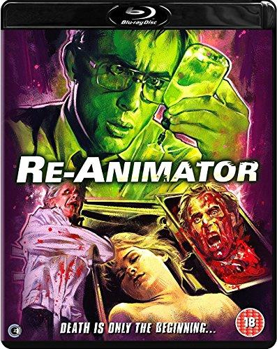 Re-Animator -- via Amazon Partnerprogramm