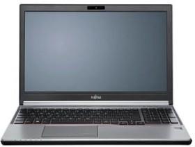 Fujitsu Lifebook E754, Core i7-4702MQ, 8GB RAM, 256GB SSD, LTE, UK (VFY:E7540MXP11GB)