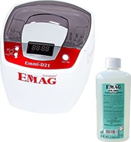 Emag Emmi D21 ultrasonic cleaner