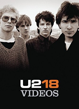 U2 - 18 Singles -- via Amazon Partnerprogramm