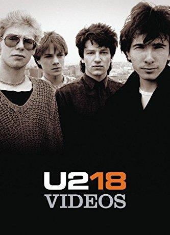 U2 - 18 Singles -- via Amazon Partnerprogramm