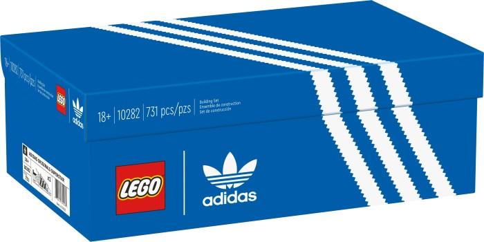 LEGO Creator Expert - adidas Originals Superstar (10282)