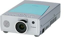 Canon LV-5100