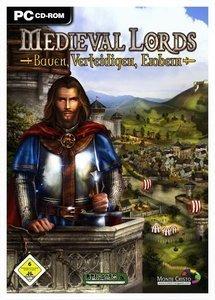 Medieval Lords - Bauen, Verteidigen, Erobern (German) (PC)