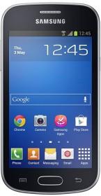 Samsung Galaxy Trend Lite Duos S7392 schwarz