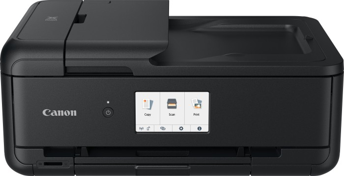 Canon PIXMA TS9550 black, ink (2988C006)
