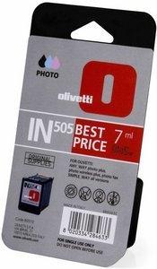 Olivetti IN505 Druckkopf mit Tinte farbig photo (B0510)