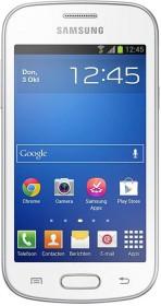 Samsung Galaxy Trend Lite Duos S7392 weiß