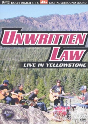 Unwritten Law - Live in Yellostone National Park -- via Amazon Partnerprogramm