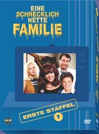 Eine schrecklich nette Familie Season 1