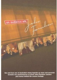 John Farnham - An Audience