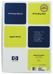 HP Q1967A Proofing Papier matt A3+, 146g, 100 Blatt