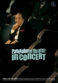 Paul Kuhn and the Best - In Concert