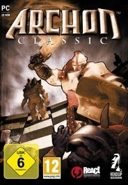Archon Classic (German) (PC)