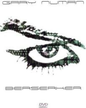 Gary Numan - Berserker -- via Amazon Partnerprogramm