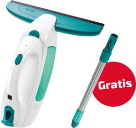 Leifheit Dry & Clean mit Stiel Fenstersauger (51023)