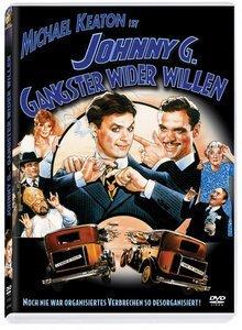 Johnny G - Gangster wider Willen
