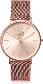 Ice-Watch Ice City Milanese Rose-Gold mat Small 012710