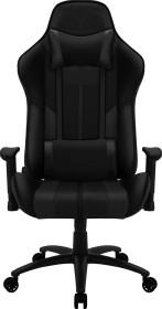 Thunder X3 BC3 BOSS Gamingstuhl Void Black, schwarz/schwarz