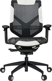 Vertagear Triigger 275 gaming chair, black/white (VG-TL275_BW)