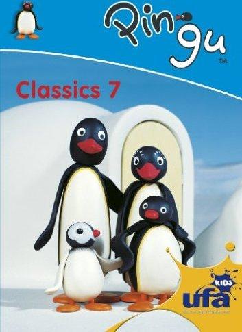 Pingu Classics Vol. 7 -- via Amazon Partnerprogramm