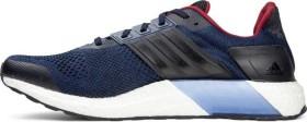 adidas Ultra Boost ST schwarz/blau/rot (Herren) (BB3931)