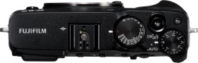 Fujifilm X-E3 schwarz Gehäuse (16558592)