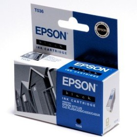 Epson ink T036 black (C13T03614010)
