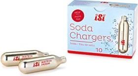 iSi Soda Siphon Kapseln 10 Stück