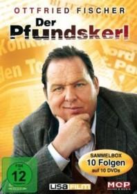 Der Pfundskerl Box (DVD)