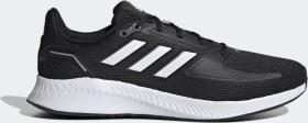 adidas Runfalcon 2.0 core black/cloud white/grey six (Herren) (FY5943)