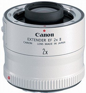 Canon EF extender 2.0x II (6846A003/6846A009)