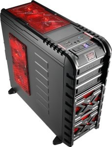 AeroCool Strike-X GT devil Red black/red (EN56816)