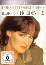 Ute Freudenberg - Ich hab noch lange nicht genug