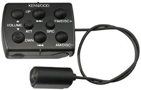 Kenwood KCA-RC700A steering wheel remote control
