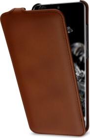 Stilgut UltraSlim für Samsung Galaxy S20 Ultra braun (B085S15M1P)