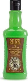 Reuzel Scrub Shampoo, 350ml