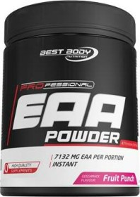 Best Body Nutrition Professional EAA Powder Fruit Punch 450g (1001333)