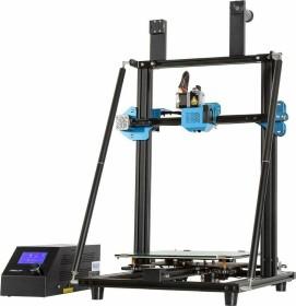 Creality 3D CR-10 V3, Silent Stepper