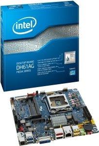 Intel DH61AG (BOXDH61AG)