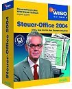 Buhl Data: WISO Steueroffice 2004 (PC)