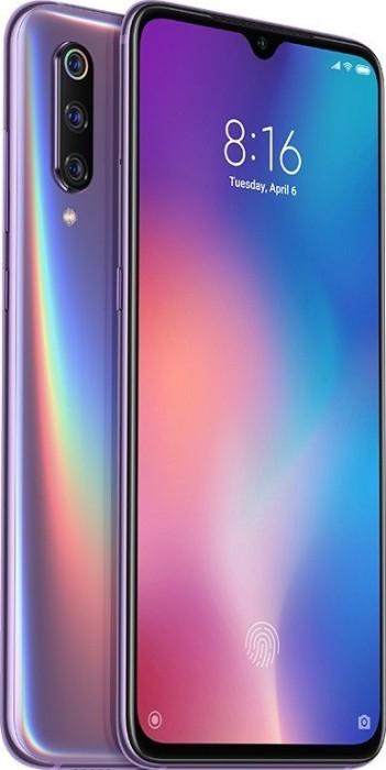 Xiaomi Mi 9 128GB violett